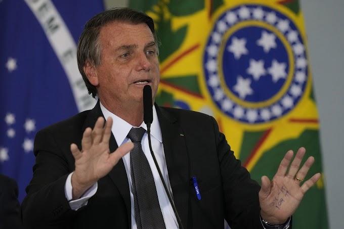 A Twitter és a Facebook után a YouTube is cenzúrázni kezdte Bolsonarót