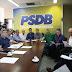 PSDB e MDB conseguem maior arco de apoio em disputas nas grandes cidades