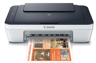 Canon Pixma  MG2922 Driver Download -  Mac, Windows, Linux