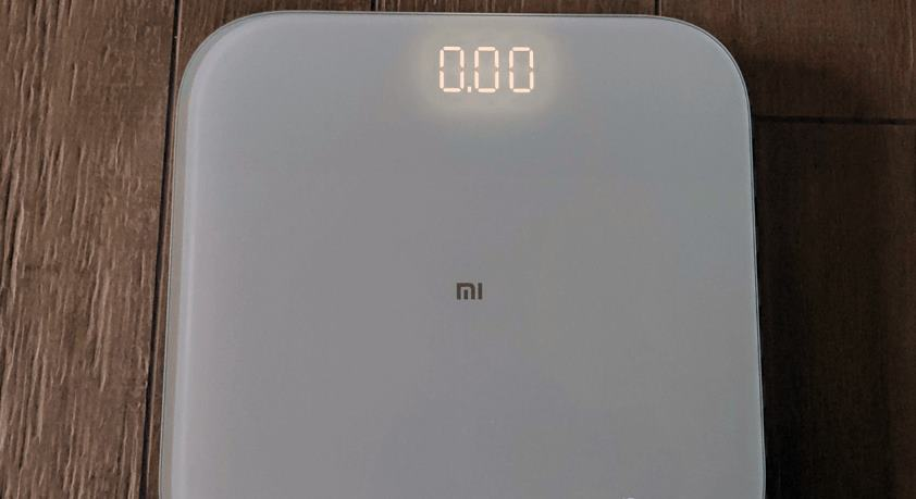 Xiaomi Mi Smart Weight Scale 2