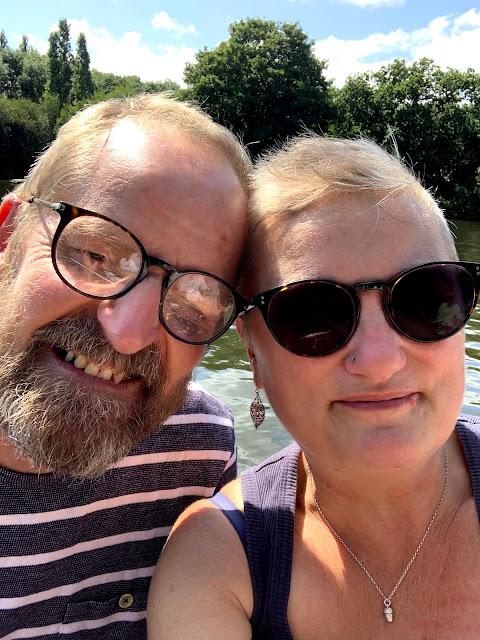 madmumof7 and husband