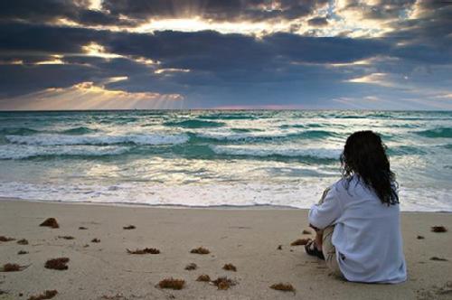 Confirmado: Mirar el mar nos hace más felices