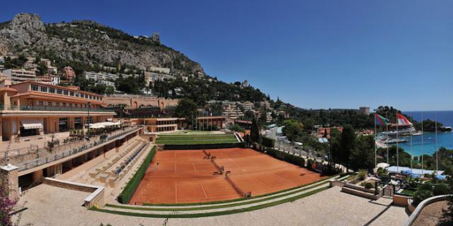 Club Monaco training center #12