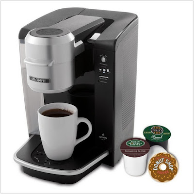 SINGLE CUP COFFEE MAKER REVIEWS;Single Cup Of Coffee Maker Review;Mr. Coffee BVMC-KG6-001 Single Serve Coffee Maker;