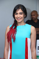 Adah Sharma Trendy Look at the Launch of OPPO New Selfie Camera F3 ~  Exclusive 025.JPG