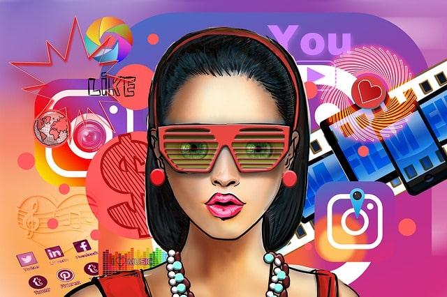 10 Akun Instagram dengan follower terbanyak