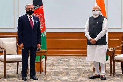 Abdullah Modi