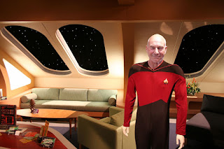 Star Trek, Universal's Answer to Disney's Star Wars?