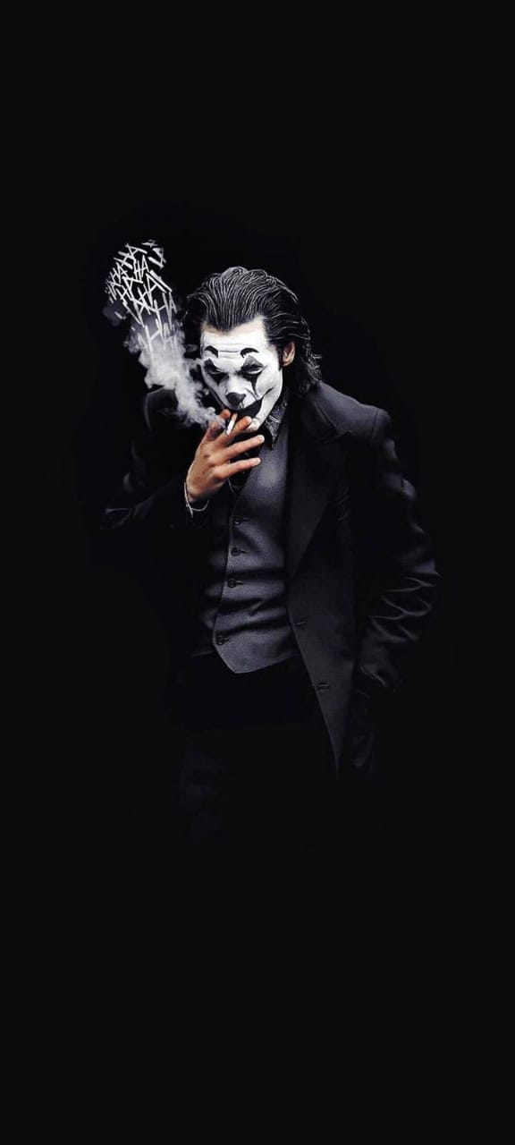 Best Joker Wallpaper For Xiaomi And Redmi Hd Wallpaper