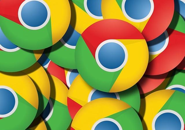 masalah google chrome