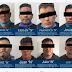 Por atentado contra Omar García Harfuch vinculan a proceso a 12 detenidos