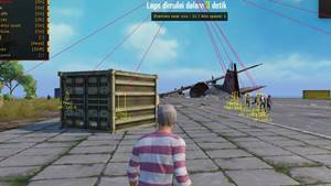 5 November 2019 - Part 12.0 GRATIS / FREE VIP Fiture Cheats PUBG Tencent Aimbot, Wallhack, No Recoil, ESP, Magic Bullet