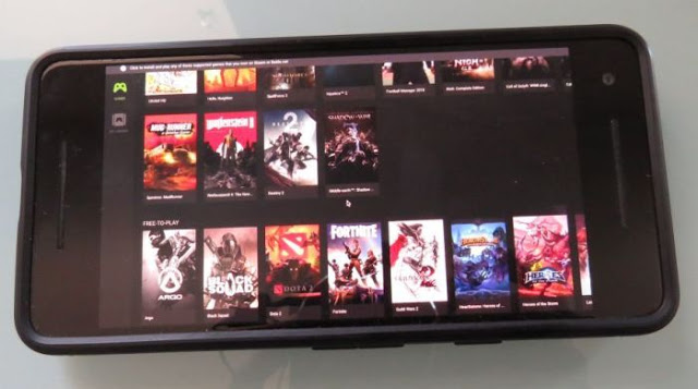Nvidia Brings GeForce Now Cloud Gaming to Android