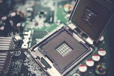 What is CPU & Processor in Hindi। TechYug।