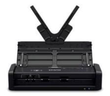 Epson WorkForce ES-300W pilotes d'imprimante gratuite