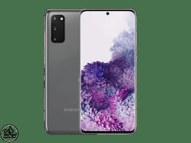 Samsung-Galaxy-S20-سامسونج-جلاكسي-اس-20