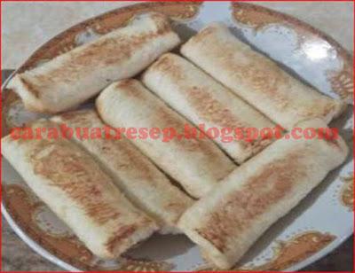 Foto Resep Jasuke Roll Lumer Roti Tawar Sederhana Spesial Asli Enak