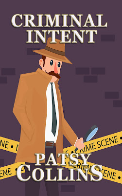 A collection of 24 crime stories