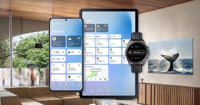منصة SmartThings من سامسونج تكشف عن واجهة جديدة لتقدم للعملاء تجربة منزلية متصلة وأكثر ديناميكية