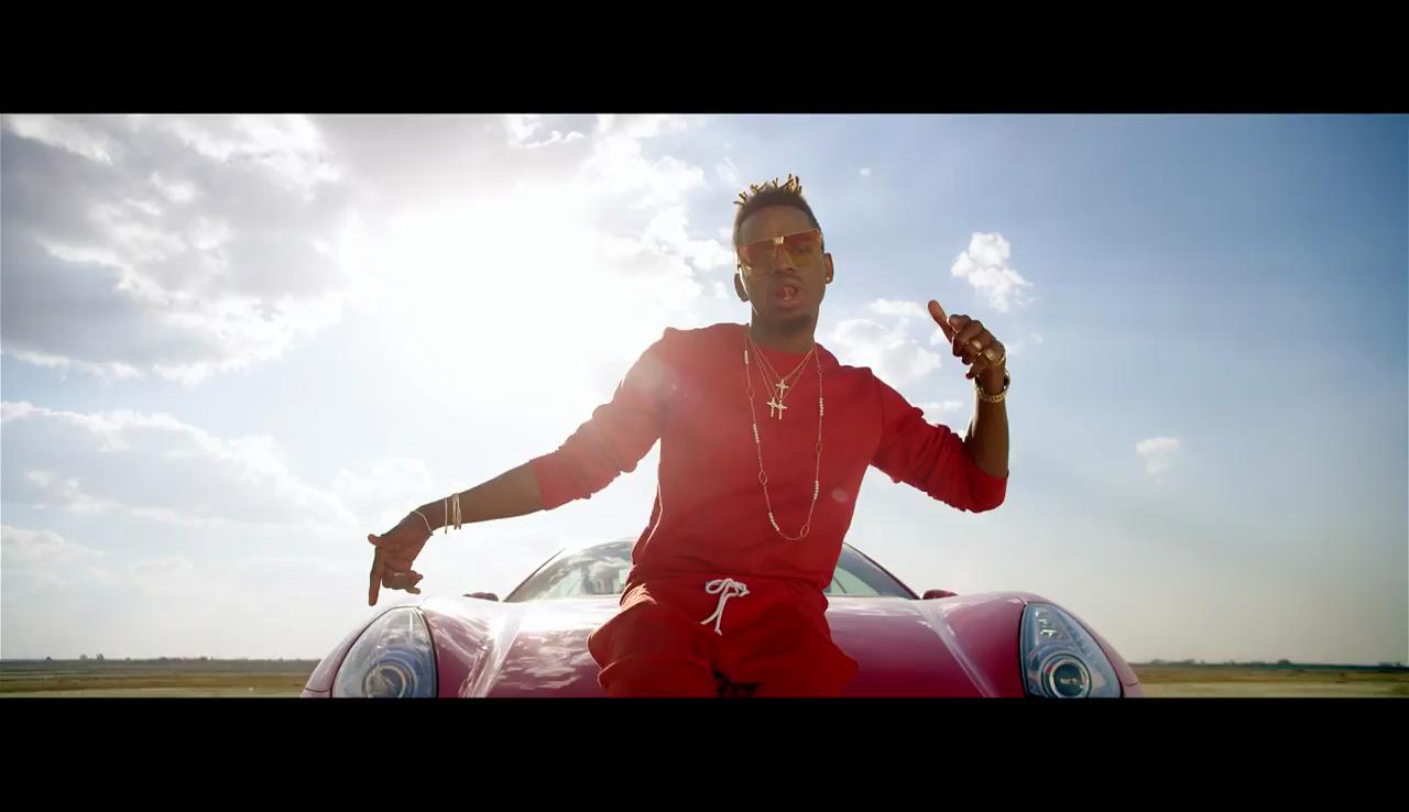VIDEO   Diamond Platnumz - ENEKA   Watch/Download - DJ Mwanga