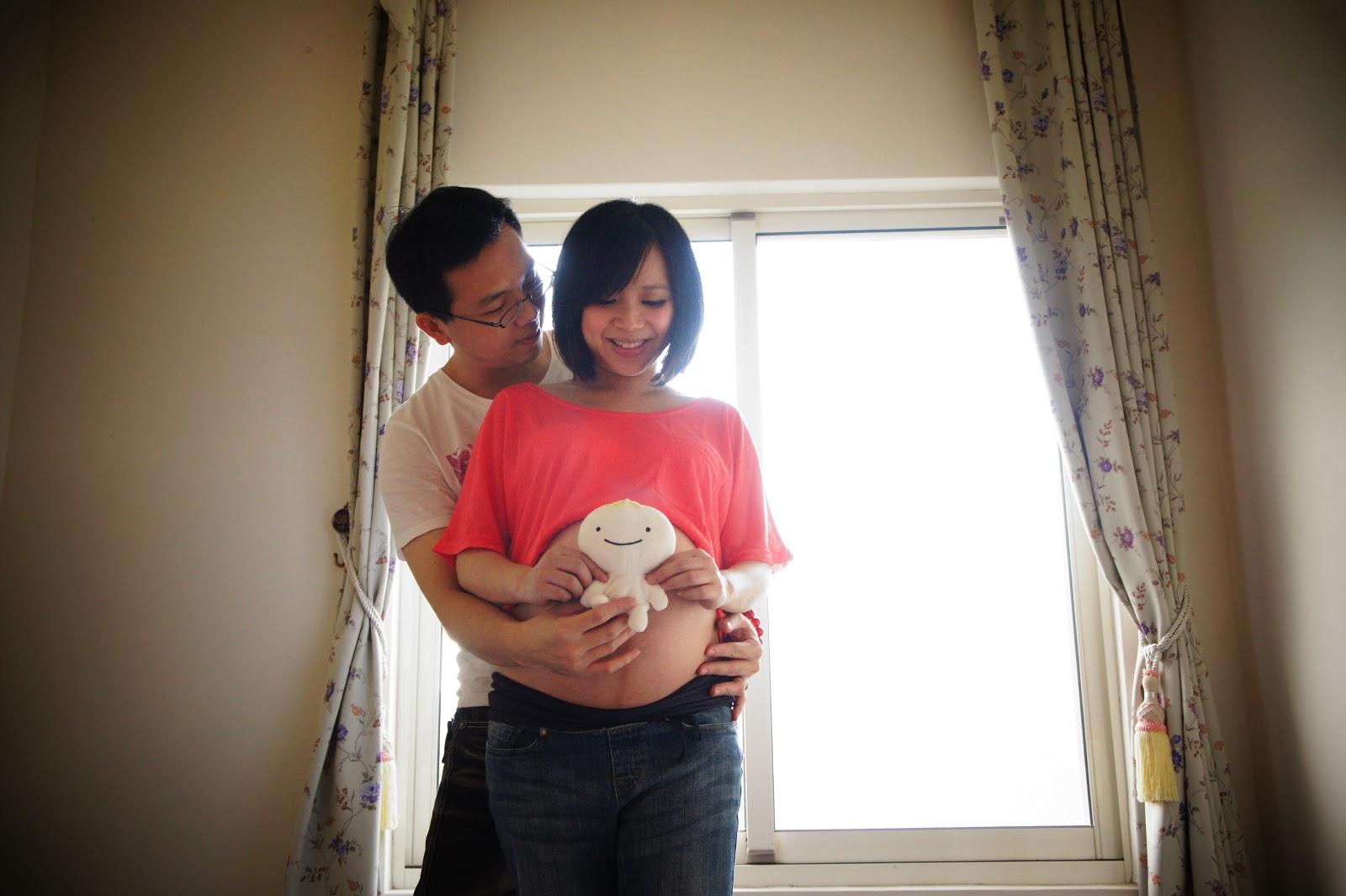 7.DSC05693.JPG-懷孕,紀錄屬於妳的勇敢與美