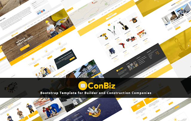 conbiz-бесплатная-тема-шаблон-bootsrap-2016