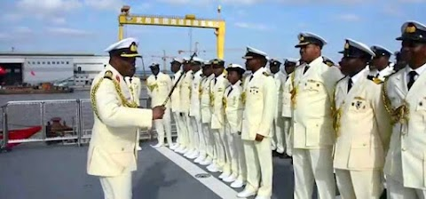 NIGERIAN NAVY DIRECTS SUCCESSFUL CANDIDATES OF NNBTS BATCH 29B TO REPORT FOR TRAINING
