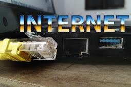 Layak Dipilih! Ini Paket Internet Unlimited Sesungguhnya