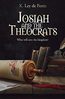 Josiah and the Theocrats (Author Interview)
