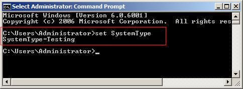Add User Environment Variable through GPO