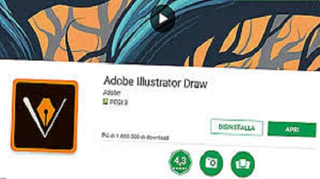 Aplikasi Desain Grafis