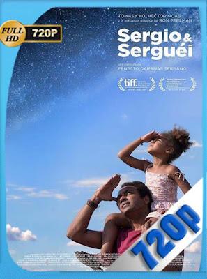 Sergio y Sergei (2017) HD[720P] latino[GoogleDrive] DizonHD