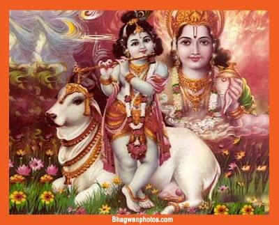 Laddu Gopal Images For Whatsapp