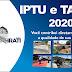 Carnês do IPTU e Taxas: link para baixar e imprimir