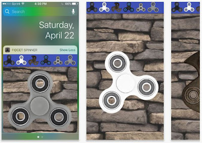 Best 5 spinner game for Android and iOS