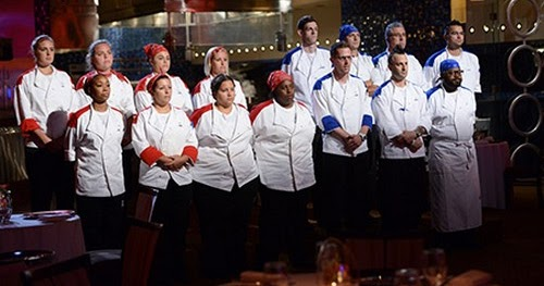 Hell S Kitchen Season 11 Where Are They Now Reality Tv
