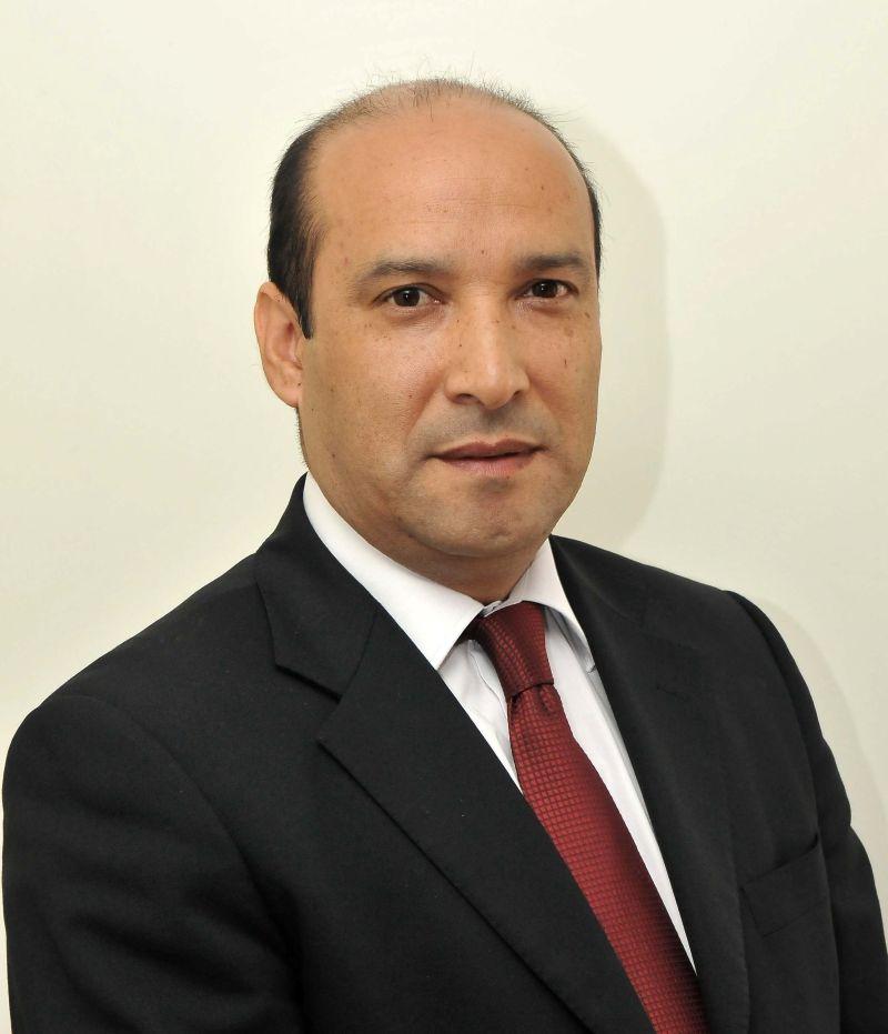 Luis Ulloa Rosas