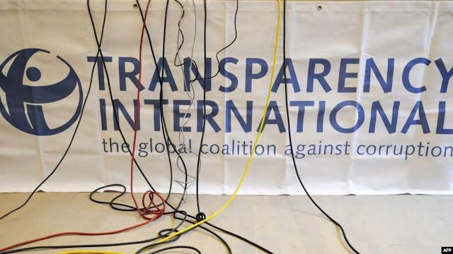 Armenia mejora en ranking mundial de corrupción