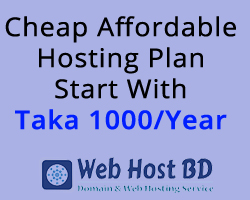 SSD Web Hosting From $11.79/year