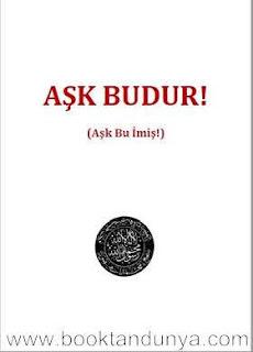 Samiha Ayverdi - Aşk Budur