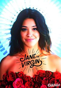 Jane the Virgin Temporada 3 Online