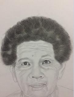 หัดวาดรูปคน