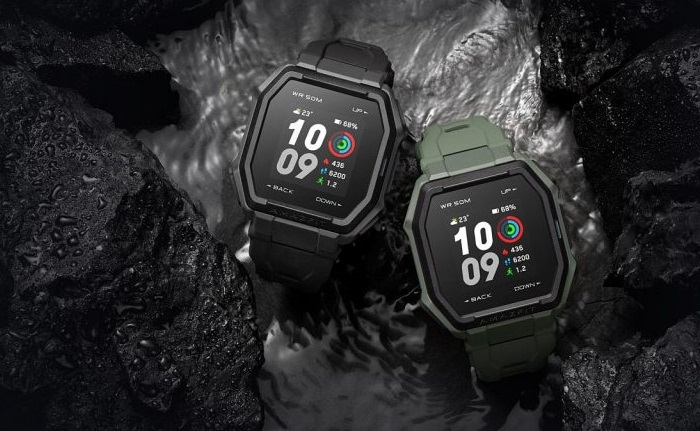 Amazfit Ares 90 days battery life price Malaysia