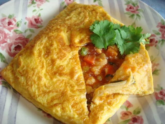 resepi telur bungkus mudah dan sedap