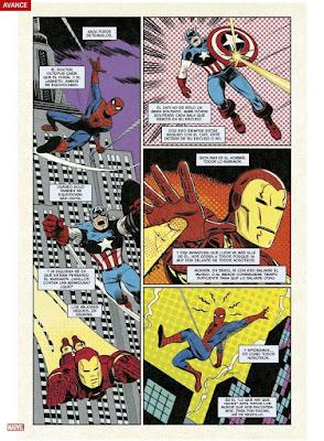 Reseña de Colección Marvels. Marvels X, Panini Comics