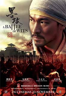 Sinopsis Film A Battle of Wits (2006)