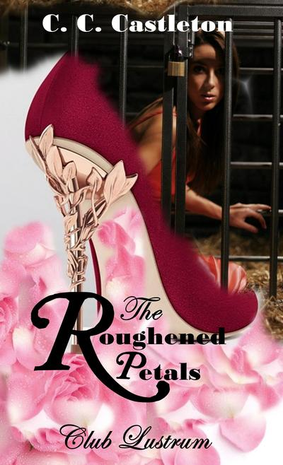 The Roughened Petals cover