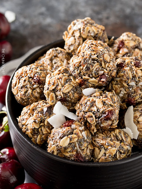 30 Holiday Energy Boosters   Cooking on the Front Burner