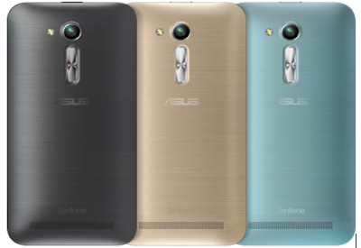 Asus Zenfone Go 4.5 2nd Generation is the 'Go-To' Budget Offering from ASUS