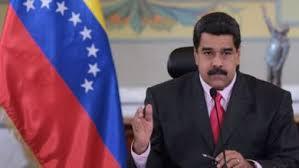 Jefe de Estado concedió indulto  a 110 ciudadanos(a) de la derecha Venezolana